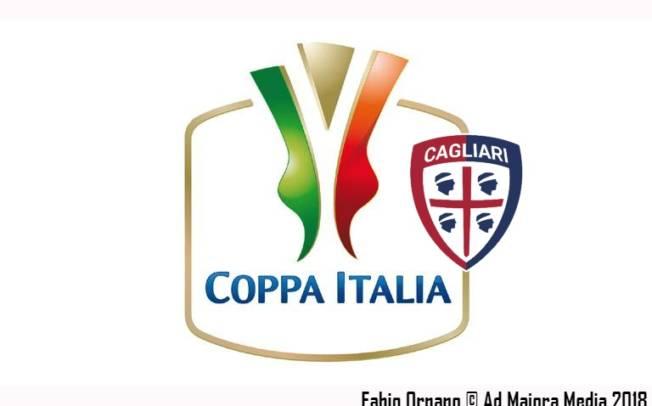 CALCIO, Coppa Italia: Cagliari, beffa finale con l'Atalanta (0-2)