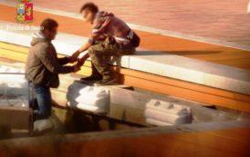 COSTA SMERALDA, Operazione antidroga contro un'organizzazione attiva nelle località turistiche (VIDEO)