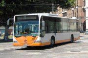 CAGLIARI, Arrestato nigeriano: ubriaco molestava i passeggeri di un autobus