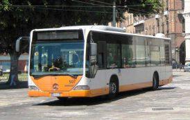 CAGLIARI, Trasportavano in autobus i cavi elettrici rubati da un cantiere edile