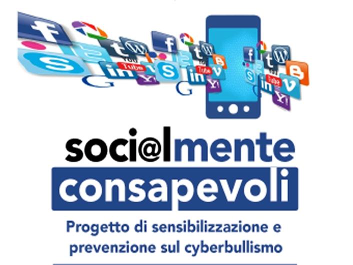 """COMUNICAZIONE, A Sassari e Cagliari campagna del Corecom contro cyber bullismo: """"Socialmente consapevoli"""""""