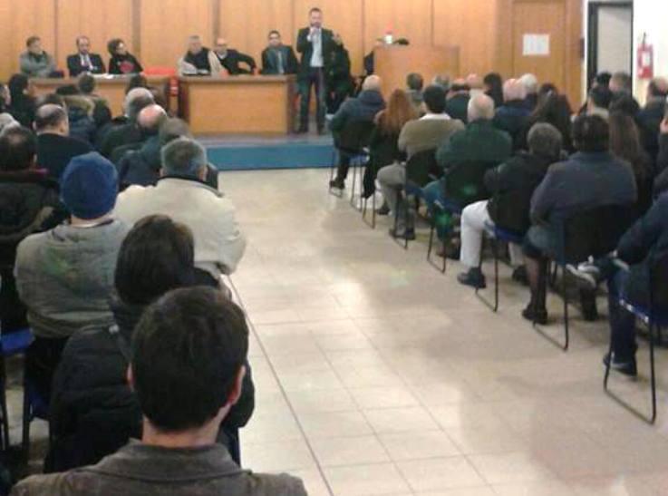"""DECIMOMANNU, Zedda e Tunis (FI), Truzzu (FdI): """"La politica non può tacere sulla chiusura della base militare"""""""