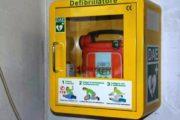 SPORT, 400mila euro per acquistare defibrillatori a disposizione degli impianti