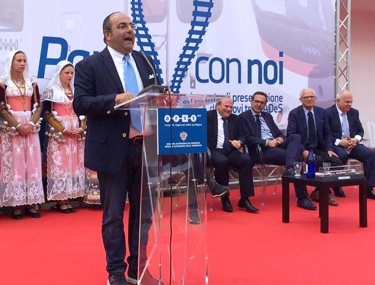 Adesso è ufficiale: Massimo Deiana nuovo presidente dell'Autorità portuale