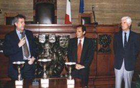Con Delogu una politica in cui prima si è uomini e poi politici (Alessandro Serra)