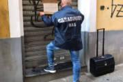 CAGLIARI, Deposito abusivo in via Napoli con 45mila euro di alimenti e bevande: denunciato 35enne del Bangladesh