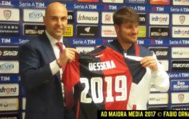 """CALCIO, Giulini soddisfatto di Rastelli: """"A giugno valuteremo insieme il da farsi. Voglio meno egoismo in squadra"""""""