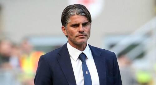 """CALCIO, López prima di Cagliari-Juventus: """"Coraggio e determinazione"""""""