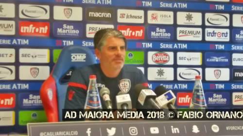 Milan, Gattuso tra presente e futuro:
