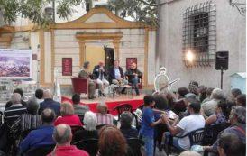 """VILLACIDRO, Al """"Premio Dessì"""" il fumetto """"Dimonios – La leggenda della Brigata Sassari"""" (IMMAGINI)"""