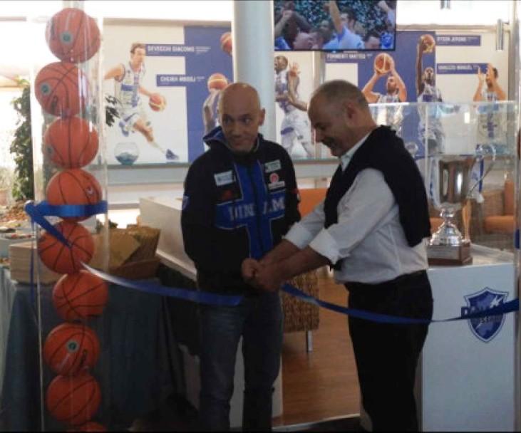 OLBIA, Inaugurata lo spazio 'Dinamo lounge' all'Aeroporto Costa Smeralda