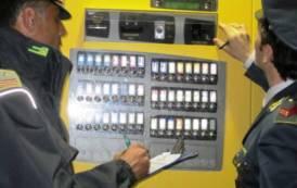 NUORO, Distributori automatici con alcolici e tabacchi erogati ai minori: multe ai gestori per 80mila euro