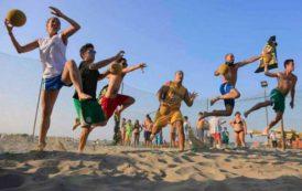 CAGLIARI, Sabato 10 settembre torneo open di Beach Dodgeball: aperte le iscrizioni