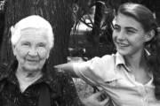 """CAGLIARI, Sabato 24 Edda Negri racconta """"Nonna Rachele, la moglie di Benito Mussolini"""""""