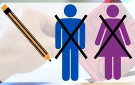 Doppia preferenza afferma principio che merito e capacità siano una questione di genere (Nicola Silenti)