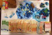 CAGLIARI, Spaccio di droga in via Schiavazzi: arrestati due pregiudicati