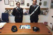 SAN GIOVANNI SUERGIU, Spacciava droga a Matzaccara: arrestato 21enne disoccupato