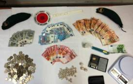 SASSARI, Centrale dello spaccio di eroina in centro storico: arrestati tre nigeriani