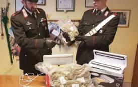SARDEGNA, Traffico di cocaina dall'Olanda: tre arresti