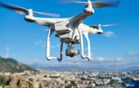 CAGLIARI, Opposizione consiglia al sindaco Zedda l'uso dei droni per il controllo del territorio e la difesa ambientale