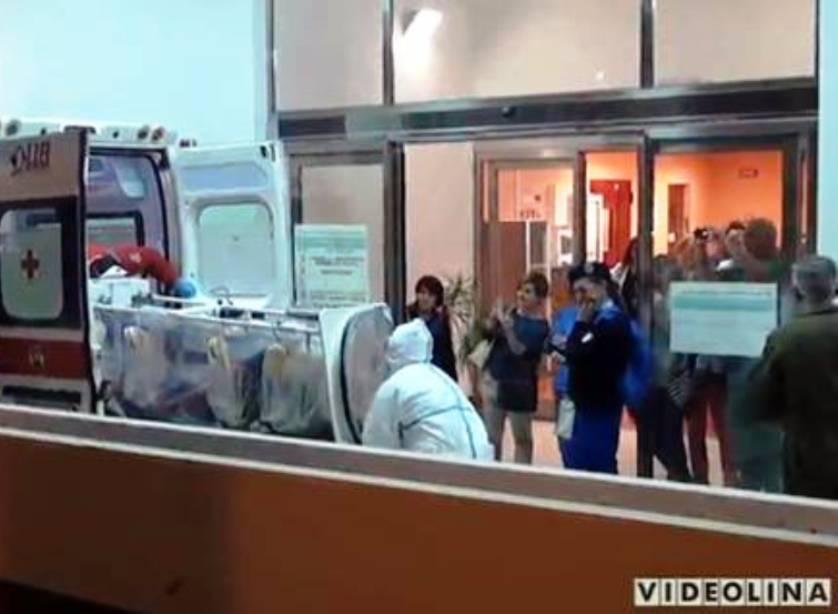 """EBOLA, Forza Italia: """"Chiarezza sulle falle nel caso di Ebola, individuare responsabilità e trovare rimedi concreti"""""""