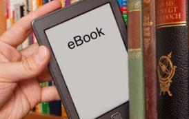 CULTURA, I Sardi sempre più digitalizzati: l'Isola al terzo posto in Italia per lettura su e-book