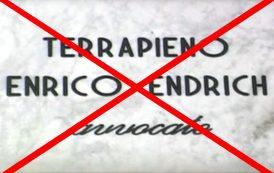ARSENICO, All'armi… All'armi… i gendarmi della memoria non vogliono Terrapieno Endrich