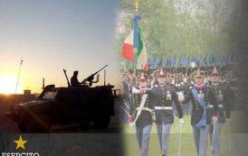 CAGLIARI, Mercoledì 4 maggio l'Esercito Italiano celebra il 155° compleanno