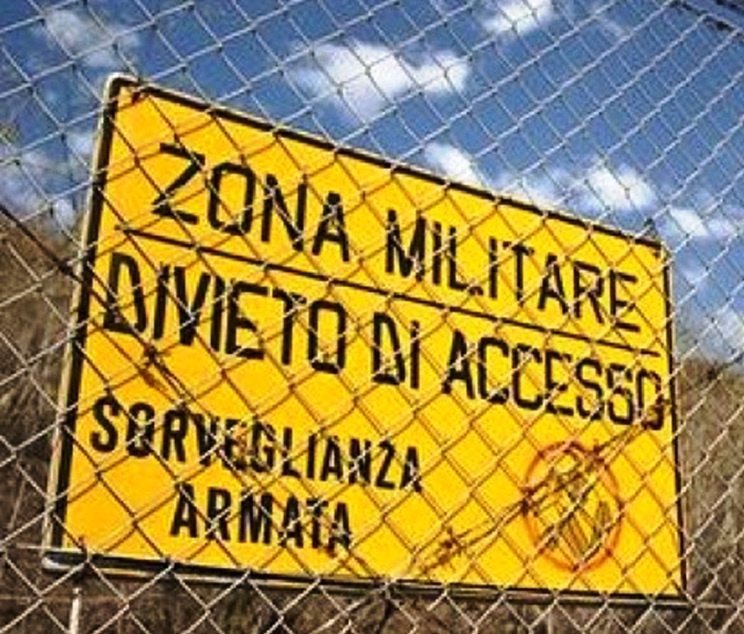 Accordo sulle servitù militari: protocollo utile solo per la GiuntaPigliaru (Gianfranco Scalas)