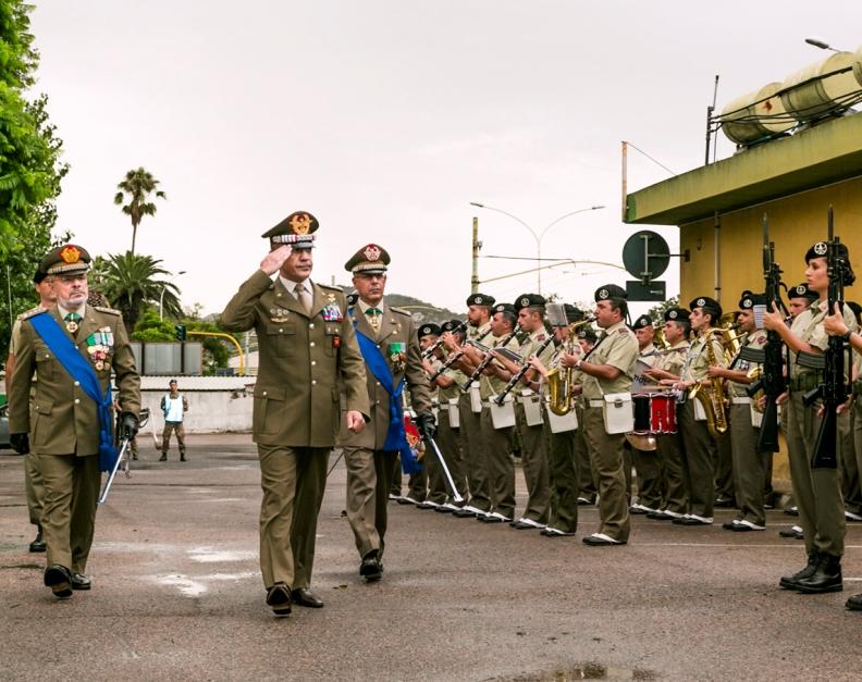ESERCITO, Cambio al vertice del Comando militare della Sardegna: arriva il generale Pintus