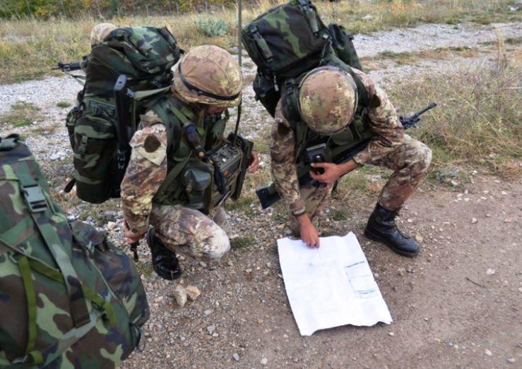 """Lettera di un Soldato Sardo: """"Il mio nome è Nessuno"""""""