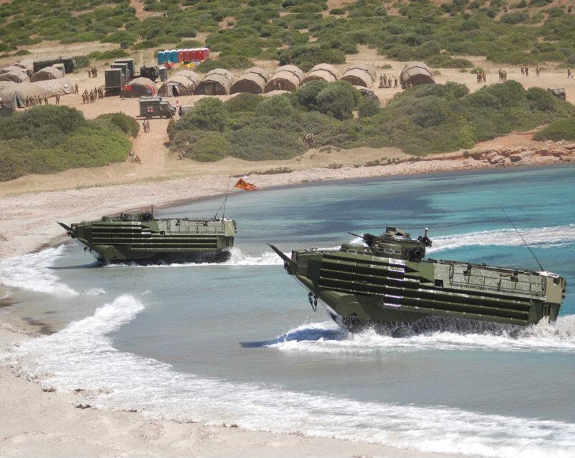 Servitù militari: che fine faranno i lavoratori? (Ignazio Ganga – Cisl)