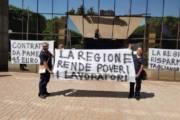 Appalto regionale servizio di facchinaggio: dopo quello alla Procura, esposto alla Corte dei Conti (Mattia Mazzuzzi)