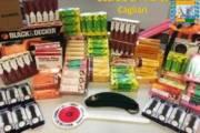CAGLIARI, Sequestrati oltre 320 medicinali illegali venduti come cosmetici
