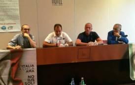 """IUS SOLI, Raccolta di firme contro il progetto di legge del Governo. FdI: """"Cittadinanza a chi ama l'Italia"""""""