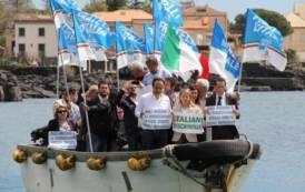 """IMMIGRAZIONE, Giorgia Meloni (FdI): """"Loro per accoglienza a tutti i costi, noi dalla parte degli italiani, veri discriminati"""""""