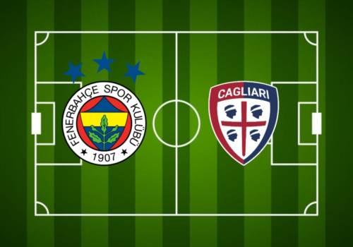 CALCIO, Fenerbahçe-Cagliari 2-1: resoconto e highlights