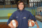 PALLACANESTRO, Allenatrice argentina alla guida della Virtus Cagliari: Iris Ferrazzoli