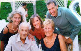 CAGLIARI, A 90 anni è morto Martino Ferraguti, imprenditore nel settore lavanderie industriali