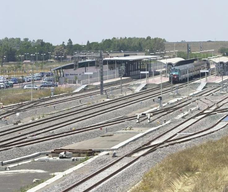 """TRASPORTI, Assessore Deiana: """"I 100 milioni del Governo per le ferrovie sarde sono un importante inversione di tendenza"""""""