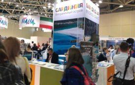 TURISMO, Alla Mitt di Mosca premio per la Sardegna: destinazione europea con le spiagge migliori