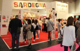 CULTURA, Stand della Sardegna al Salone del Libro di Torino: 40% di vendite in più