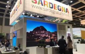 TURISMO, Sardegna all'Itb di Berlino con due stand e 40 operatori