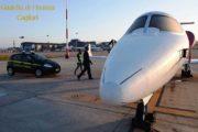 CAGLIARI, Scoperta evasione fiscale di oltre un milione di euro nel settore aerotaxi: coinvolte 305 società estere