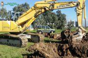 CAGLIARI, Sequestrata area Sanac di 16mila mq con oltre 70mila tonnellate di rifiuti pericolosi: 3 indagati