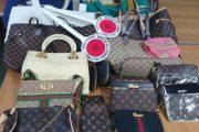 CAGLIARI, Contrasto alla contraffazione ed all'abusivismo commerciale: sequestrati 2.500 prodotti
