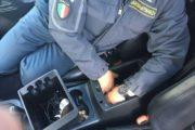 PORTO TORRES, Sbarca dalla nave con oltre 200 grammi di cocaina: arrestato un 48enne algherese