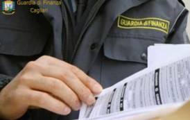 SARDEGNA, Occultati al fisco in due anni quasi 200mila euro incassati per locazione di un ramo d'azienda