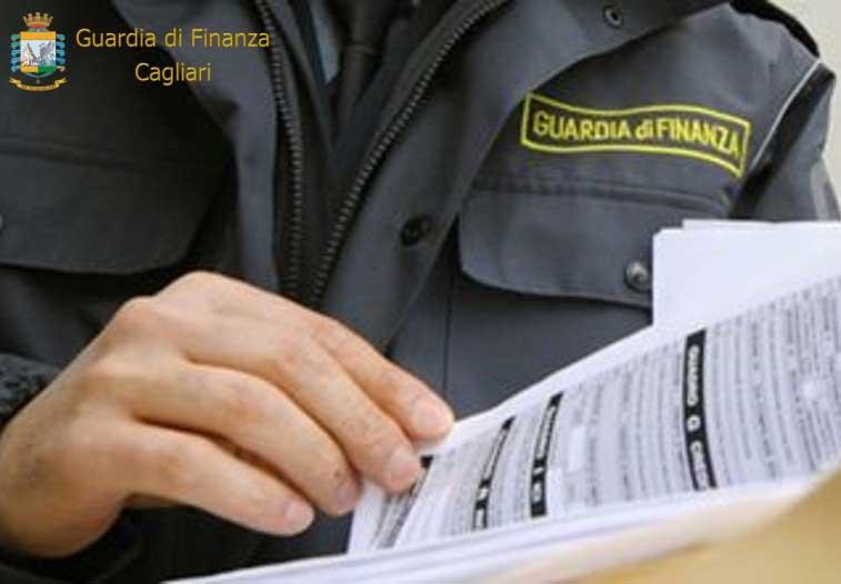 SASSARI, Società di comodo per truffare Fisco: quasi 8 milioni. Arrestati 2 imprenditori e funzionario dell'Agenzia