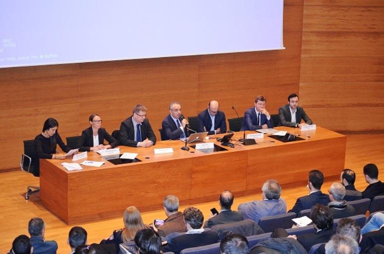 CAGLIARI, Guardia di finanza ed Università di Cagliari unite nella lotta contro gli hacker